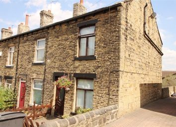 Thumbnail 3 bed end terrace house for sale in Hillthorpe Road, Pudsey