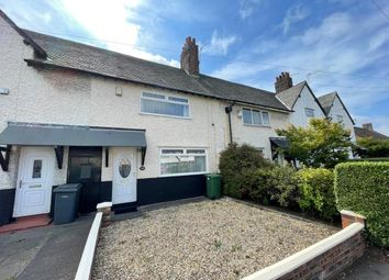 Thumbnail Terraced house for sale in New Chester Road, Wirral, Merseyside
