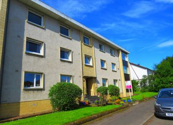 Thumbnail 4 bedroom flat for sale in Castleton Drive, Newton Mearns, Glasgow