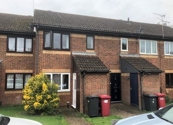 1 bed maisonette for sale in Hardy Close, Cippenham, Slough SL1