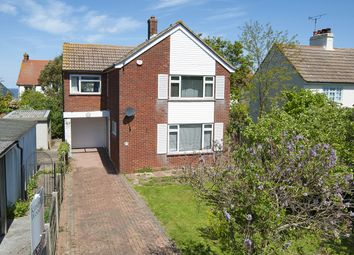 Thumbnail 4 bed detached house for sale in Alma Road, Herne Bay, Kent