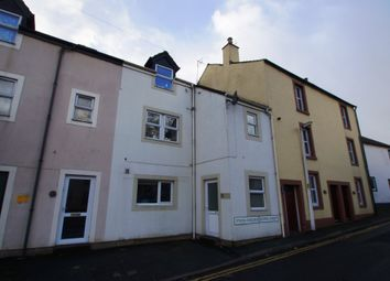 Thumbnail 1 bed flat to rent in Stricklandgate, Penrith
