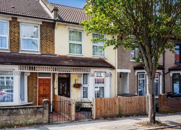 Thumbnail 3 bed terraced house for sale in Frant Road, Thornton Heath