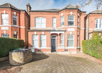 Thumbnail Studio to rent in Chestnut Road, London
