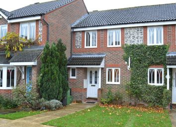 Thumbnail 2 bed terraced house to rent in Buttercup Place, Thatcham