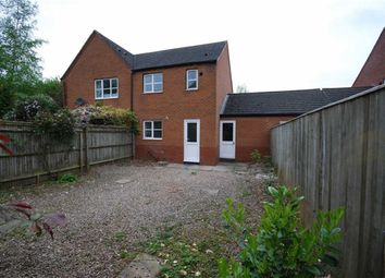 Thumbnail 2 bed semi-detached house for sale in New Mills, Ledbury, Herefordshire