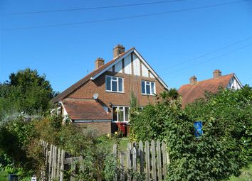 Thumbnail 3 bed semi-detached house for sale in Heathfield Gardens, Midhurst