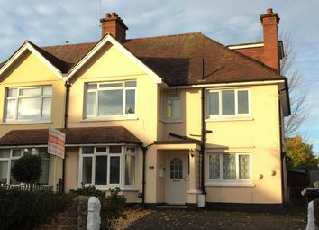 Thumbnail 5 bedroom semi-detached house for sale in Ponsford Road, Minehead