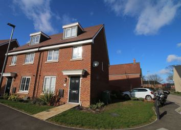 4 bed semi-detached house for sale in Randall Road, Sprowston, Norwich NR7