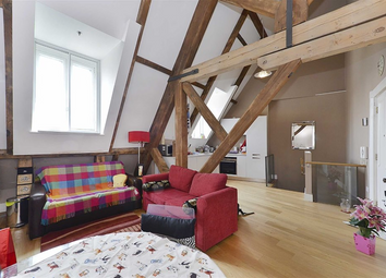 Thumbnail 2 bed flat for sale in Euston Road, London
