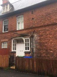 Thumbnail 1 bed flat to rent in Flat 1, 1 Gladstone Street