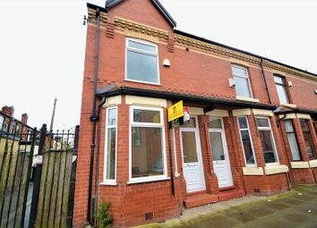 Thumbnail 1 bed property to rent in Coniston Street, Salford