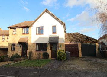 Thumbnail 3 bedroom semi-detached house to rent in Codling Road, Bury St. Edmunds