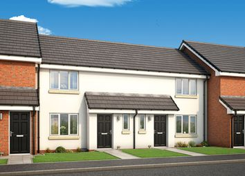 """Thumbnail 2 bed property for sale in """"The Glamis"""" at Inchinnan Road, Paisley"""