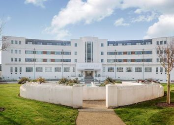 Thumbnail 2 bedroom flat for sale in Grand Ocean, Saltdean, Brighton, East Sussex