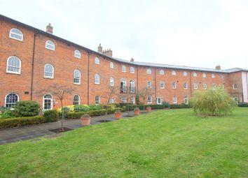 Thumbnail 2 bed flat for sale in Nightingales, Bishop's Stortford, Hertfordshire