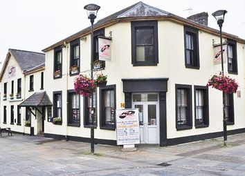 Thumbnail Pub/bar for sale in Park Street, Bridgend