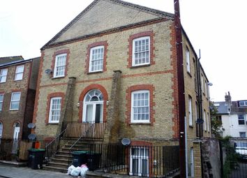 Thumbnail 1 bed flat to rent in Rivermill House, 55 Darnley Street, Gravesend