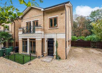 5 bed detached house for sale in Old Malden Lane, Worcester Park, Surrey KT4