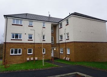 Thumbnail 2 bed flat to rent in Ell Crescent, Glasgow