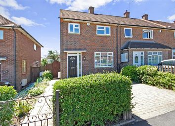 Thumbnail 3 bed end terrace house for sale in Marlyon Road, Ilford, Essex
