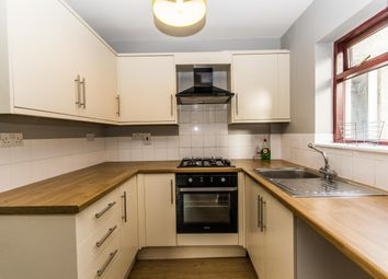 Thumbnail 1 bed flat for sale in 46A Langdale Crescent, Kendal