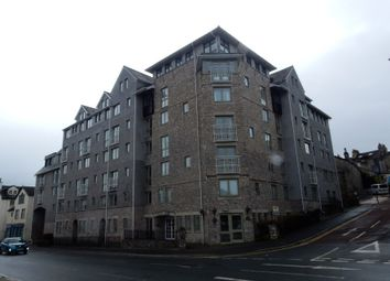 Thumbnail 1 bedroom flat for sale in 1 Blackhall Croft, Blackhall Road, Kendal, Cumbria