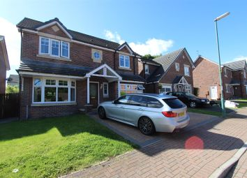 Thumbnail 4 bed property for sale in Hamilton Close, Newton Aycliffe