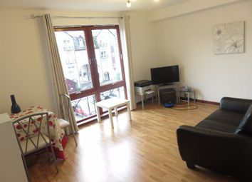 Thumbnail 1 bed flat to rent in Strawberry Bank Parade, City Centre, Aberdeen AB116Uw