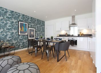 Thumbnail 3 bed terraced house for sale in Southall Village, London