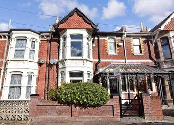Thumbnail 3 bed terraced house for sale in Inhurst Road, Portsmouth, Hampshire