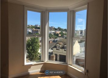 Thumbnail 3 bed flat to rent in Westville, Brixham
