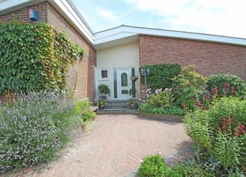 Thumbnail 4 bedroom detached bungalow for sale in Tretower Close, Derriford, Plymouth