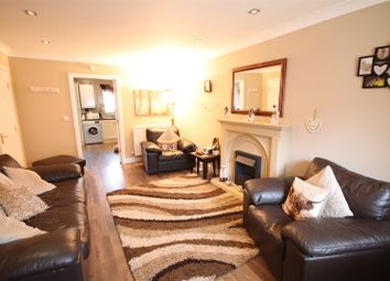 Thumbnail 4 bed town house for sale in Percy Street, Bishop Auckland