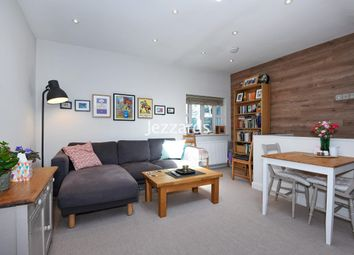 Thumbnail 1 bed flat for sale in Strathmore Road, Teddington