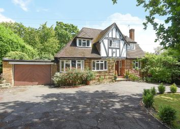 Thumbnail 4 bed detached house to rent in Copsewood Way, Northwood