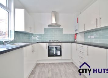 Thumbnail 4 bed terraced house to rent in Hannan Road, Kensington, Liverpool
