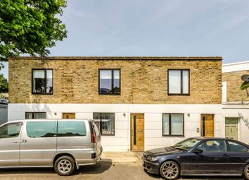 Thumbnail 2 bedroom terraced house to rent in Jarvis Road, East Dulwich