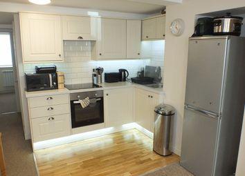 Thumbnail 1 bed flat to rent in Elton Lodge Newton Road, Leeds