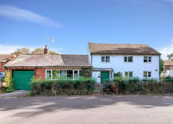 Thumbnail 3 bed detached house for sale in Tring Road, Wilstone, Tring