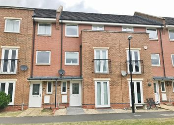 Thumbnail 4 bed town house for sale in Celsus Grove, Swindon