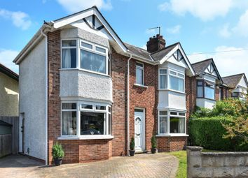 4 bed semi-detached house for sale in Campbell Road, Florence Park, Oxford OX4