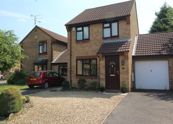 Thumbnail 3 bed detached house for sale in Hoylake Drive, Farcet, Peterborough