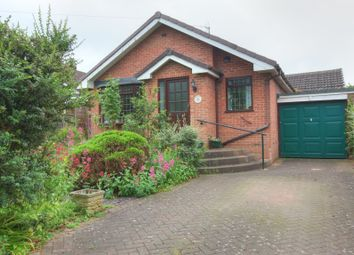 Thumbnail 3 bed bungalow for sale in Owthorpe Road, Cotgrave, Nottingham