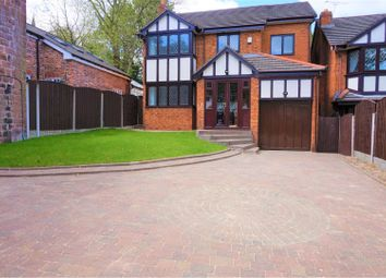 5 bed detached house for sale in Well Lane, Liverpool L16