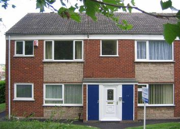 Thumbnail 2 bed flat to rent in Apperley Way, Halesowen, West Midlands