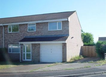 Thumbnail 4 bed property to rent in Lancaster Close, Bicester
