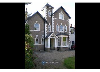Thumbnail 2 bed flat to rent in Bradbourne Park Road, Sevenoaks, Kent