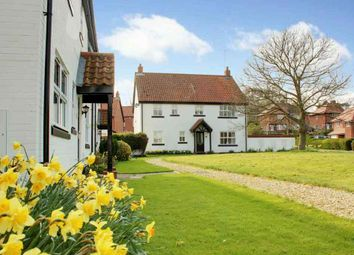Thumbnail 4 bed detached house for sale in Bryan Mere, Bishop Burton, Beverley