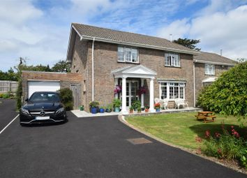 Thumbnail 3 bed detached house for sale in Marlborough Court, Falmouth